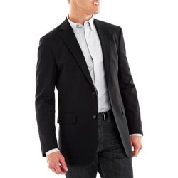 Stafford - Signature Linen-Cotton Sport Coat