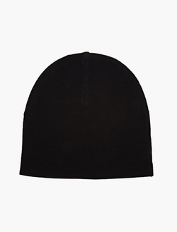 Acne Studios - Black Merino Nils Beanie Hat