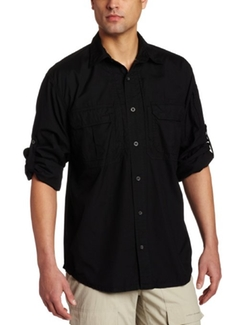 Woolrich - Operator Tactical Long Sleeve Shirt