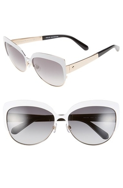 Kate Spade New York - Cat Eye Sunglasses
