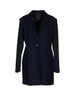 Hanita - Lapel Collar Coat
