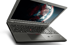 Lenovo - ThinkPad W540