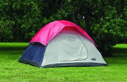 GEN - Family Dome Tent