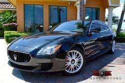 Maserati - 2014 Quattroporte Sedan