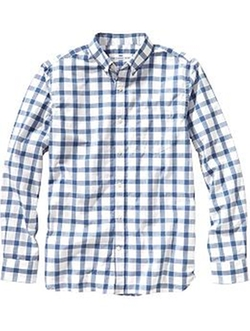 Old Navy - Classic Regular-Fit Shirt