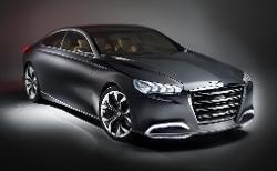 Hyundai - Genesis Coupe