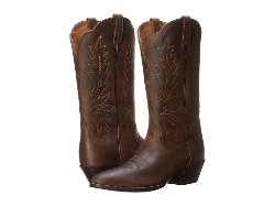 Ariat - Heritage Western R Toe Boots