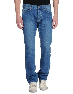 Jean.Machine - Denim Pants