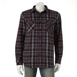 Dickies - Flannel Shirt