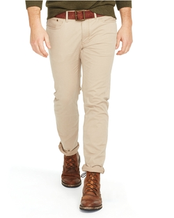 Ralph Lauren - Varick Slim Straight Chino Pants