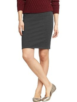 Old Navy - Stretch Pencil Skirts