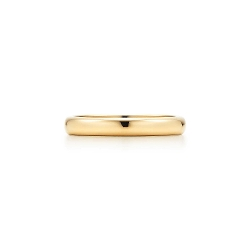 Lucida - Band Ring