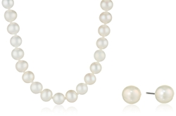 Honora - Faux Pearl Necklace