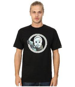 Crooks & Castles  - Knit Crew T-Shirt