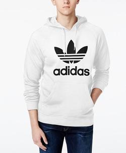 Adidas - Originals Logo Hoodie