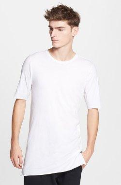 Drifter - Neal Oversize Crewneck T-Shirt