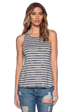 Feel The Piece - Robby Tank Top