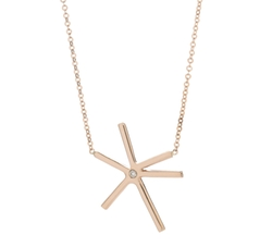 Crowe - All Star Necklace