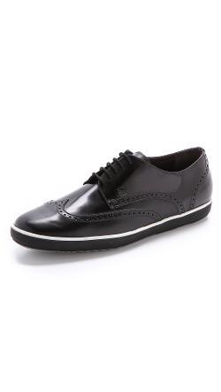 Fratelli Rossetti - Nappa Sneakers