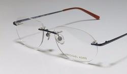 Michael Kors - Designer Rimless Eyeglasses