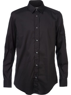 Maison Margiela - Button Down Shirt