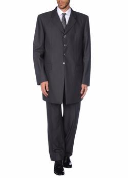 Renato Balestra - Wool Three Piece Suit
