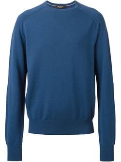 Loro Piana - Crew Neck Sweater