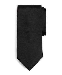Brooks Brothers - Tuxedo Neck Tie