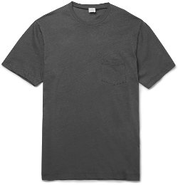 Sunspel   - Cotton-Jersey T-Shirt