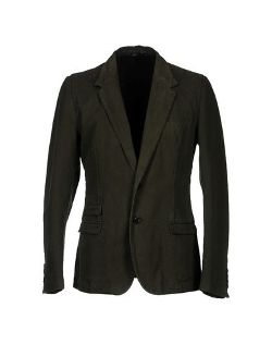 Dolce & Gabbana - Lapel Collar Blazer