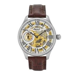 Ingersoll - Leather Strap Watch