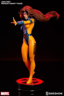 Sideshow  - Jean Grey Action Figure