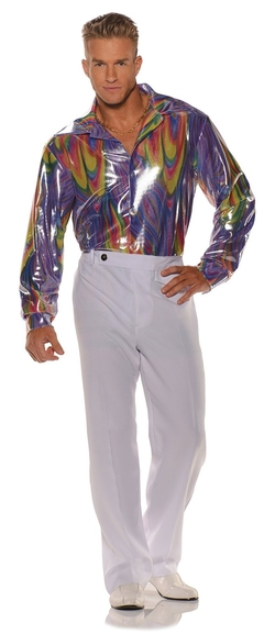 Underwraps - Disco Shirt