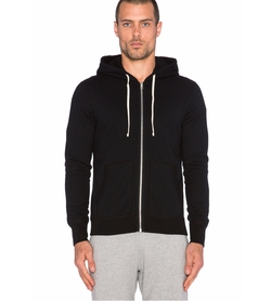 Reigning Champ - Core Full-Zip Hoodie