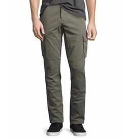 J Brand - Alpha Charlie Moto Cargo Pants