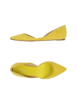 Giambattista Valli - Ballet Flat Shoes