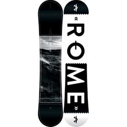 Rome  - Agent Rocker Snowboard