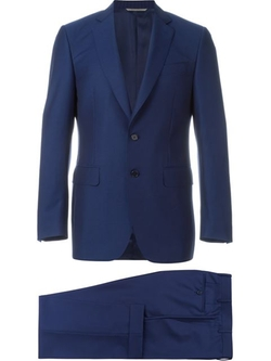 Canali - Two Button Suit