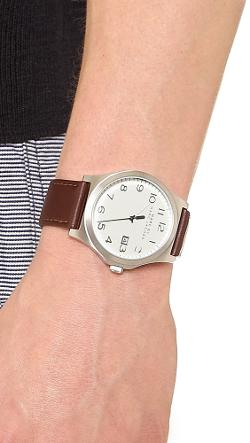 Marc Jacobs  - Jimmy Watch
