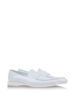 Jil Sander - Leather Sole Loafers