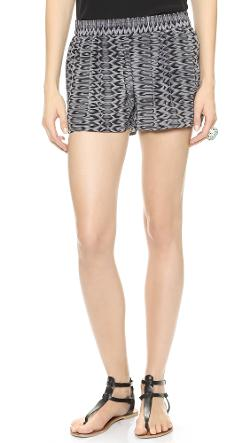 Joie  - Percier Shorts