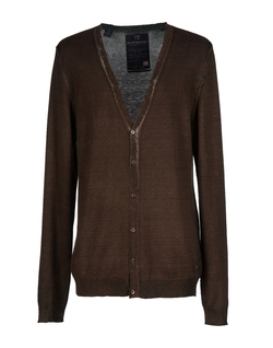 Scotch & Soda  - Button Cardigan