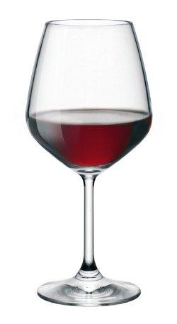 Bormioli Rocco  - Restaurant Red Wine Glass