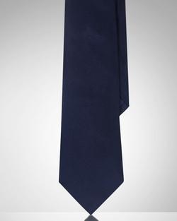 Ralph Lauren - Satin Tie