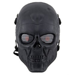 Coxeer - Army M02 Skull Warrior Armor Mask