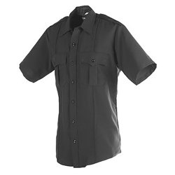 Flying Cross by Fechheimer - Short Sleeve Polyester Command Shirt