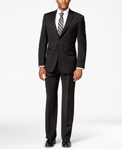 Jones New York - Solid Classic-Fit Suit