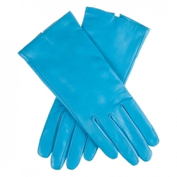 Lundorf - Soft Leather Gloves Cashmere Lined
