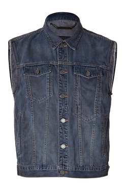 Marc by Marc Jacobs - Jean Vest