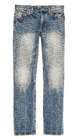 PRPS  - Barracuda Straight Leg Jeans